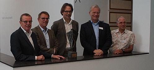Derde Eindhoven Internet Award voor OnsPlatform.tv