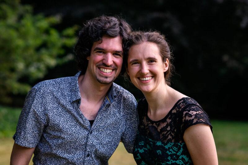 Edward en Elke uit Geldrop genomineerd voor Bruidsfoto Award 2020