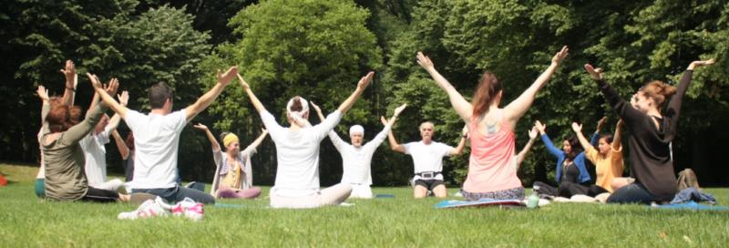 Kundalini Yoga Eindhoven