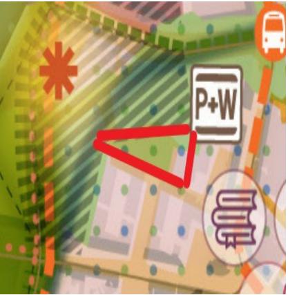 Ontwikkelperspectief Centrum Eindhoven 2040 - detail Emmasingelkwadrant