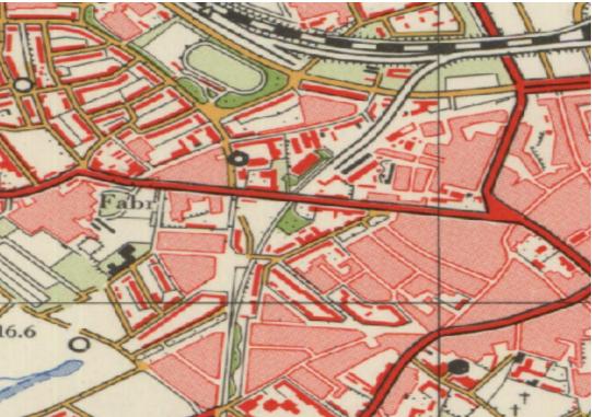 Eindhoven 1972