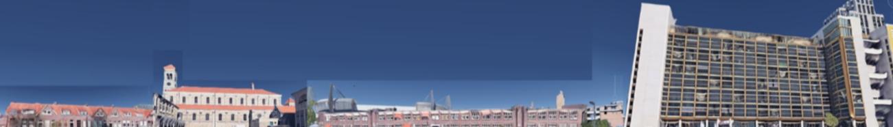 gecombineerd beeld philipsdorp - steentjeskerk - TAC - philips lighting google earth/streetview